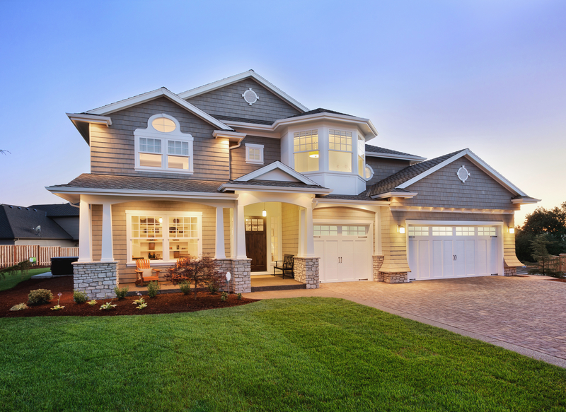 How You Can Maintain the Appearance of Your Property